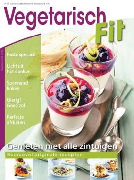 Vegetarisch Fit 33, iOS & Android  magazine