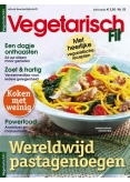 Vegetarisch Fit 35, iOS & Android  magazine