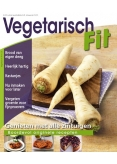 Vegetarisch Fit 25, iOS & Android  magazine
