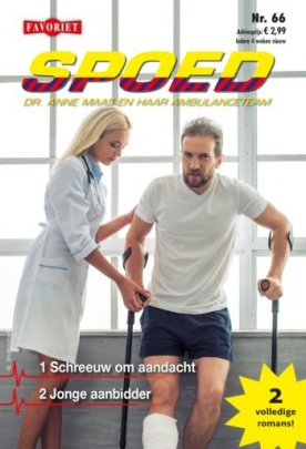 Spoed 66, ePub magazine