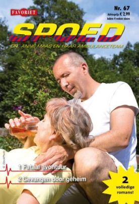 Spoed 67, ePub magazine