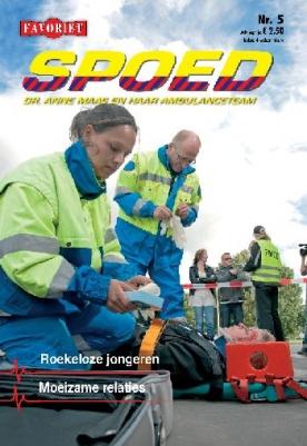 Spoed 5, ePub magazine