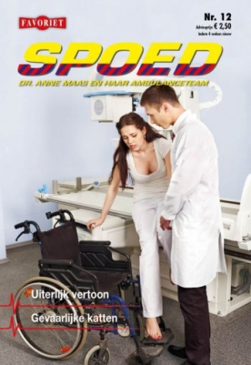Spoed 12, ePub magazine