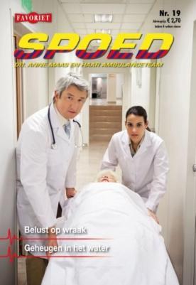 Spoed 19, ePub magazine