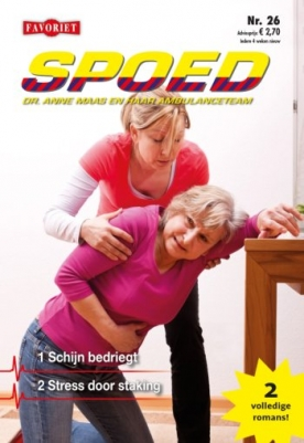 Spoed 26, ePub magazine