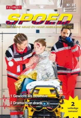 Spoed 35, ePub magazine