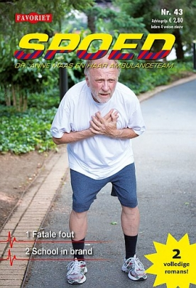 Spoed 43, ePub magazine