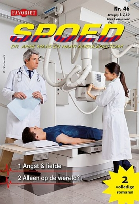 Spoed 46, ePub magazine