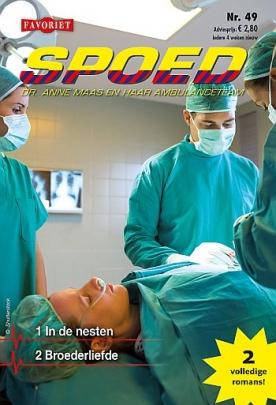 Spoed 49, ePub magazine