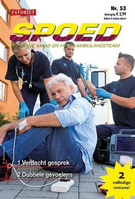 Spoed 53, ePub magazine