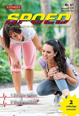Spoed 61, ePub magazine