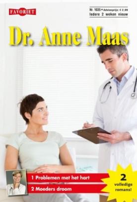 Dr. Anne Maas 1035, ePub magazine
