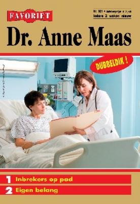 Dr. Anne Maas 901, iOS & Android  magazine