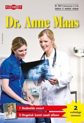 Dr. Anne Maas 1037, ePub magazine