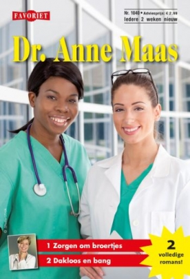 Dr. Anne Maas 1040, ePub magazine