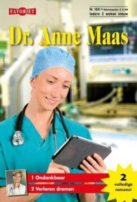 Dr. Anne Maas 1041, ePub magazine
