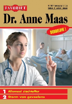 Dr. Anne Maas 902, iOS & Android  magazine