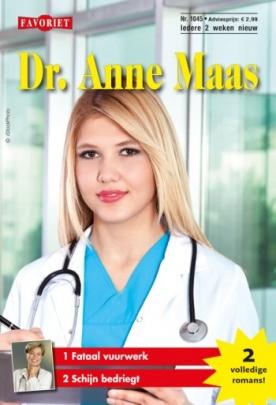 Dr. Anne Maas 1045, ePub magazine