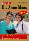 Dr. Anne Maas 905, iOS & Android  magazine