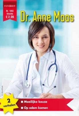 Dr. Anne Maas 1055, ePub magazine