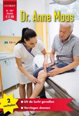 Dr. Anne Maas 1057, ePub magazine