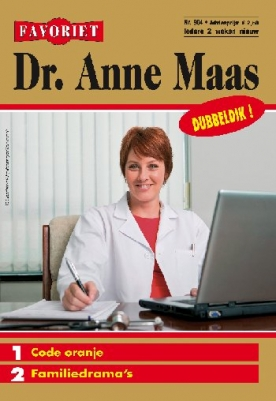 Dr. Anne Maas 904, iOS & Android  magazine
