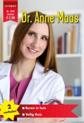 Dr. Anne Maas 1070, ePub magazine