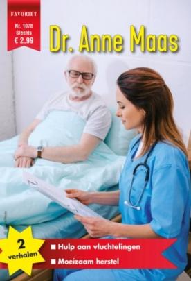 Dr. Anne Maas 1078, ePub magazine