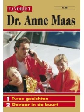 Dr. Anne Maas 865, ePub magazine