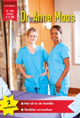 Dr. Anne Maas 1083, ePub magazine
