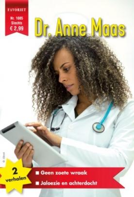 Dr. Anne Maas 1085, ePub magazine