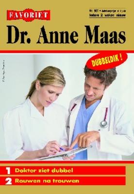 Dr. Anne Maas 907, ePub magazine