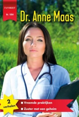 Dr. Anne Maas 1094, ePub magazine