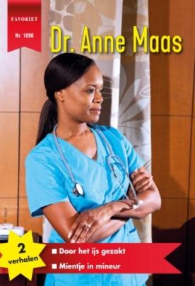 Dr. Anne Maas 1096, ePub magazine