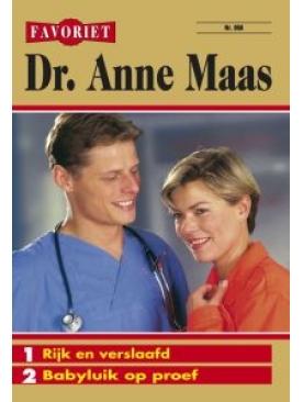 Dr. Anne Maas 866, ePub magazine