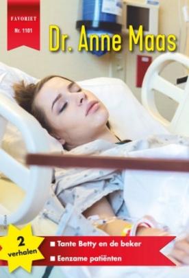 Dr. Anne Maas 1101, ePub magazine