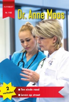 Dr. Anne Maas 1102, ePub magazine