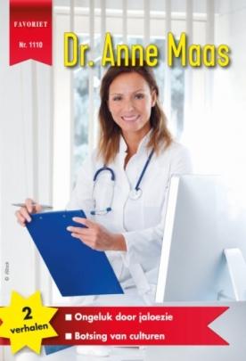 Dr. Anne Maas 1110, ePub magazine