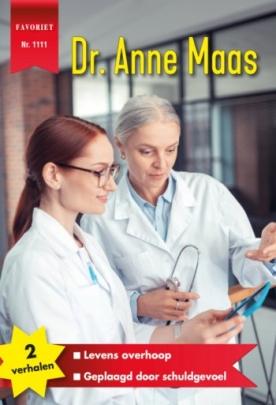 Dr. Anne Maas 1111, ePub magazine