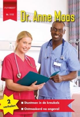 Dr. Anne Maas 1112, ePub magazine