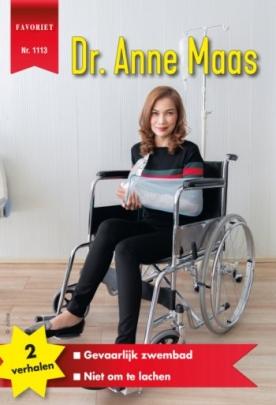 Dr. Anne Maas 1113, ePub magazine