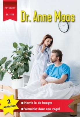 Dr. Anne Maas 1118, ePub magazine