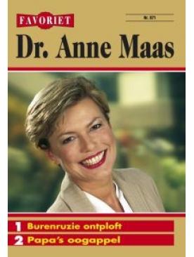 Dr. Anne Maas 871, ePub magazine