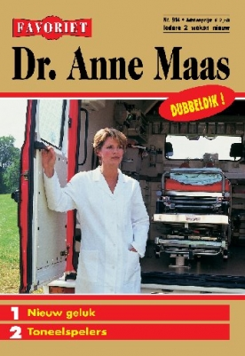 Dr. Anne Maas 914, iOS & Android  magazine