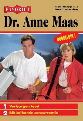 Dr. Anne Maas 917, iOS & Android  magazine