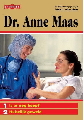 Dr. Anne Maas 919, iOS & Android  magazine