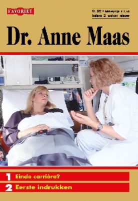 Dr. Anne Maas 922, iOS & Android  magazine