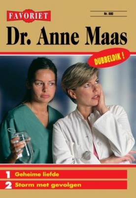 Dr. Anne Maas 880, ePub magazine