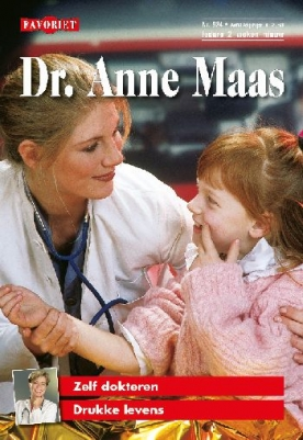 Dr. Anne Maas 924, iOS & Android  magazine