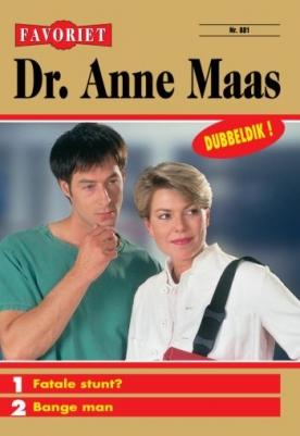 Dr. Anne Maas 881, ePub magazine